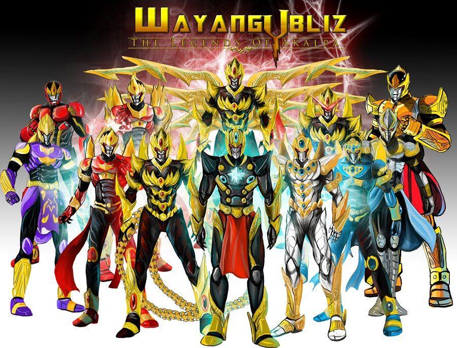 WayangYBlitz Indonesia