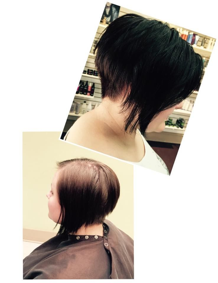 Cut and Color by Kate