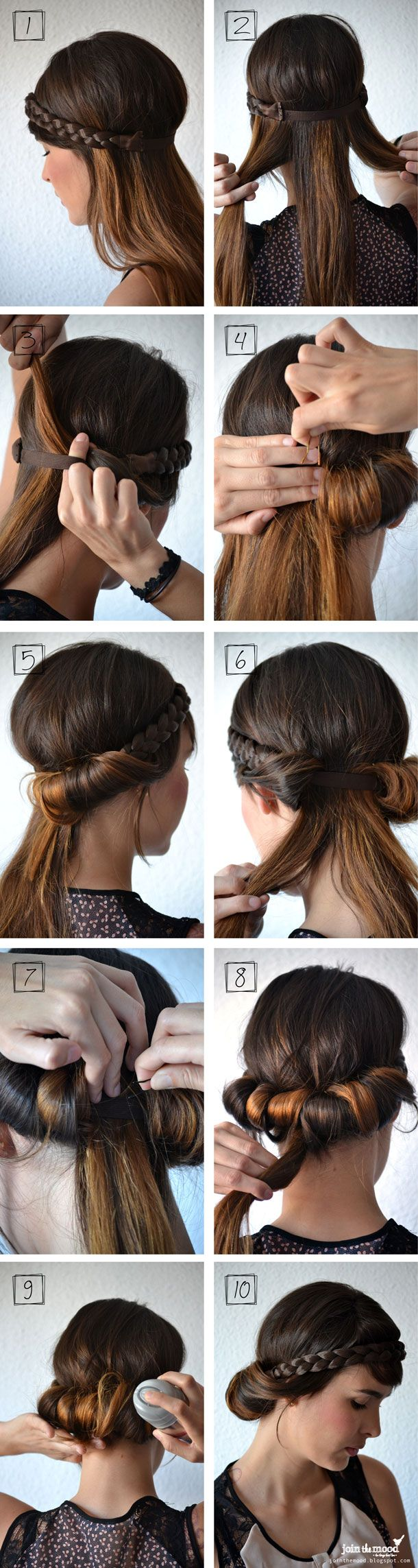 Hairstyles to try useful tutorials for long hair awesome hair