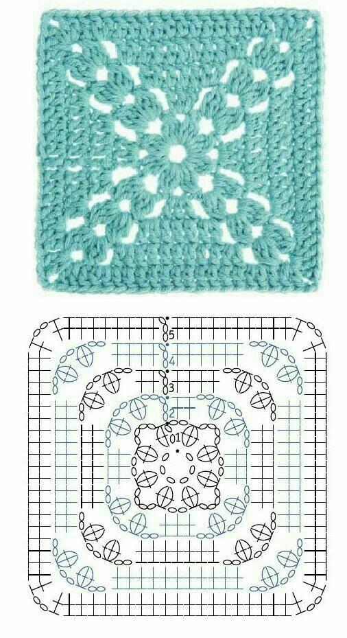 CROCHET Flower VERY EASY Tutorial - #crochet #Easy #flower #tutorial - sophia.pinehouse - My Blog #crochetedflowers