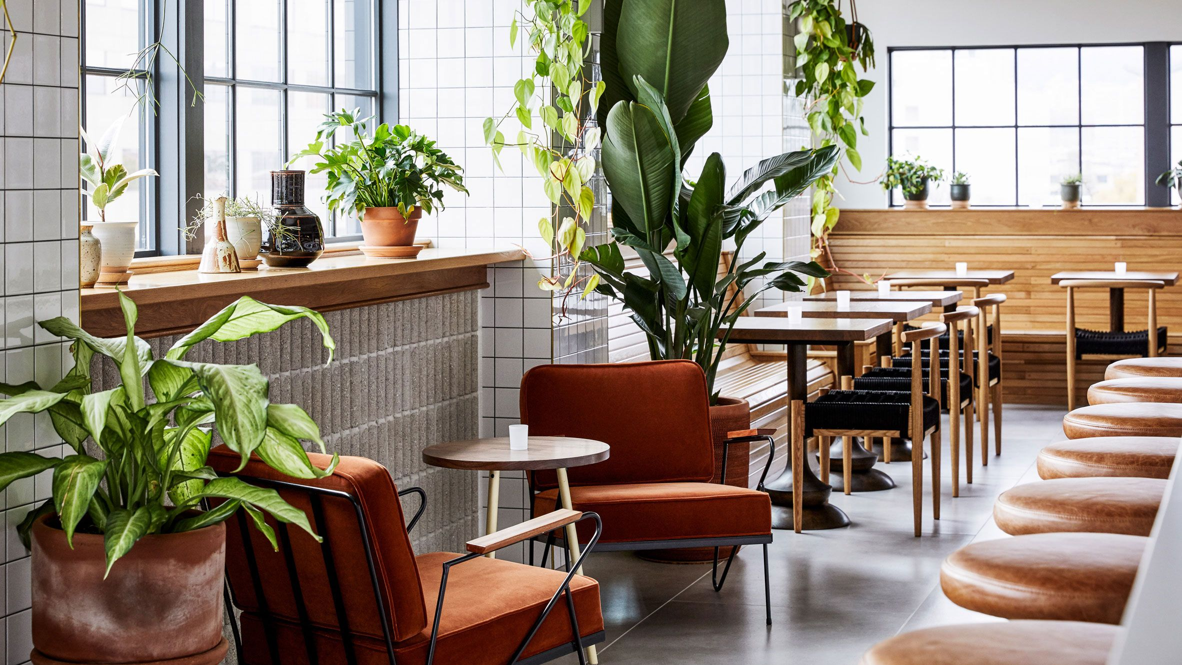 London Based Hotelier Ennismore Has Opened A Branch Of Its Chain The Hoxton Within A Historic Building In Portland With Hotel Hoxton Interior Portland Hotels