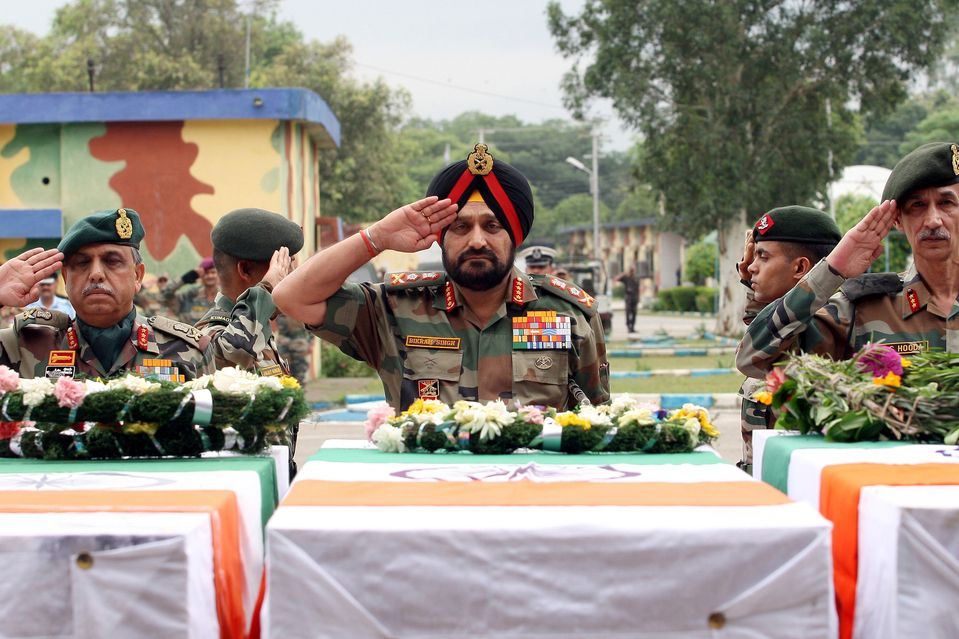 Photos Of The Day Aug 7 Indian Army Quotes Army Quotes Indian Army