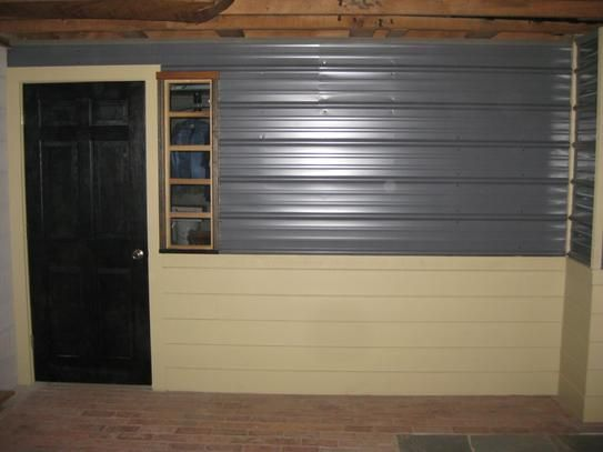 Best Metal Sales 8 Ft Classic Rib Steel Roof Panel In Charcoal 640 x 480