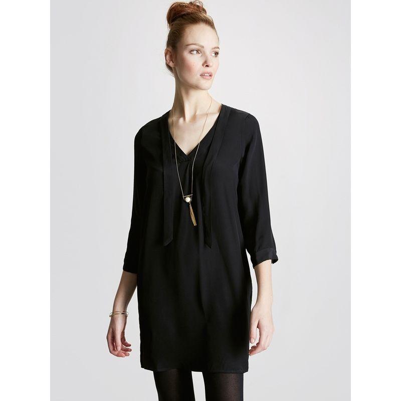 Robe Femme Lavallière   Ma petite robe noire   Pinterest ... e55496312172