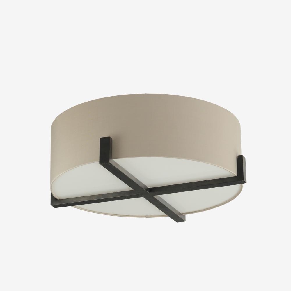 Porta Romana MCL32 Cross Braced surface mounted