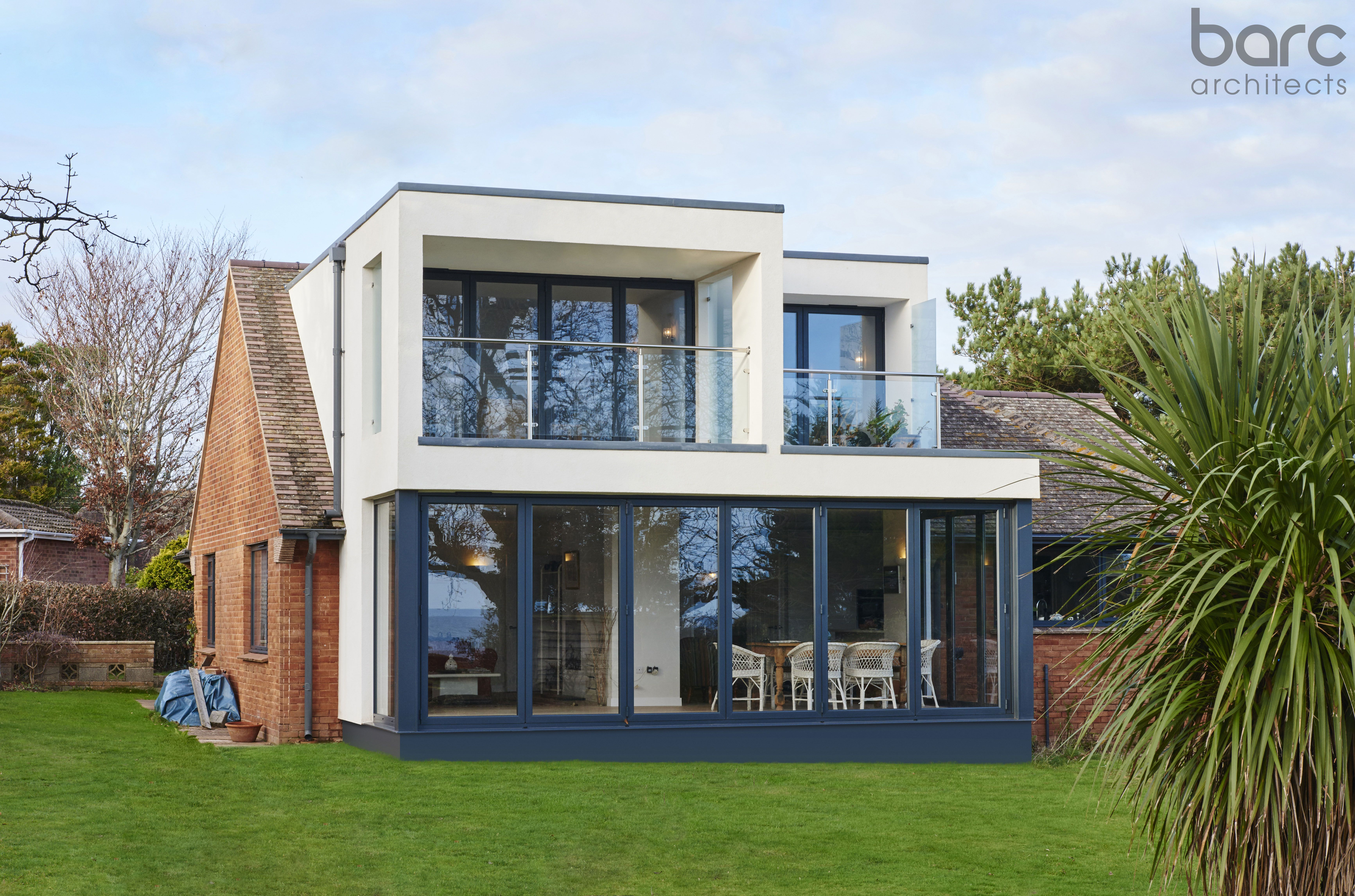 Set within an AONB, this project aims to simplify the current ...