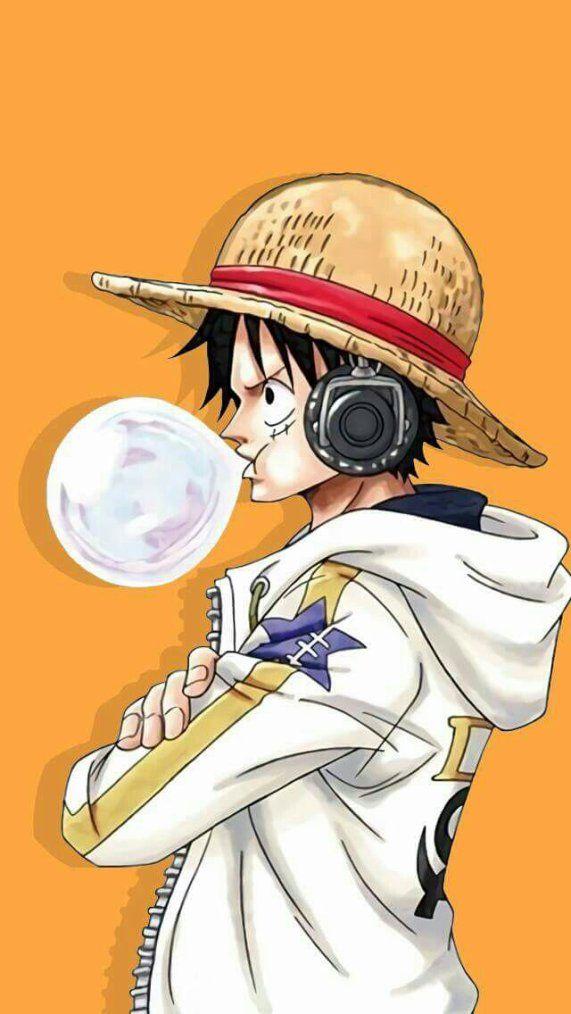 Le Style De Luffy Anime One Piece One Piece Figure Mec Anime