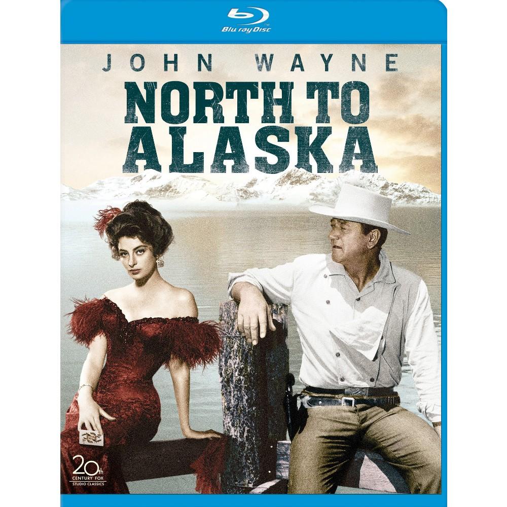 north to alaska (blu-ray) | alaska and products