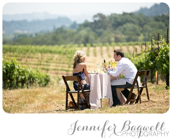 Wine Country Engagement Proposal Sonoma County Engagement