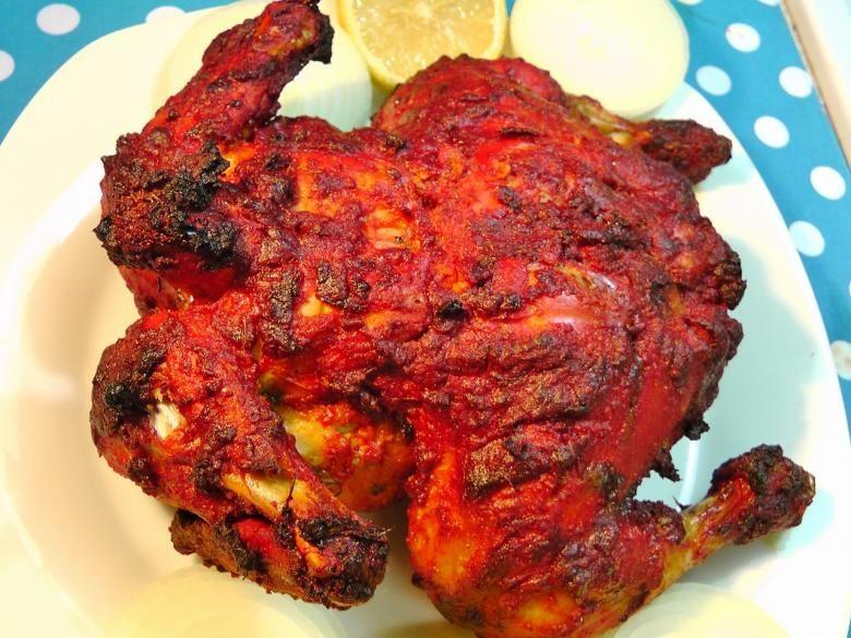 Chicken tandoori recipe httpchickentandoorirecipespot tandoori chicken recipe whole chicken forumfinder Gallery