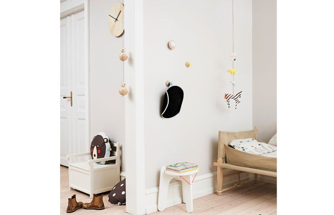 OYOY - #minure #bebe #diseño #unisex #decoracion #movil #cuna