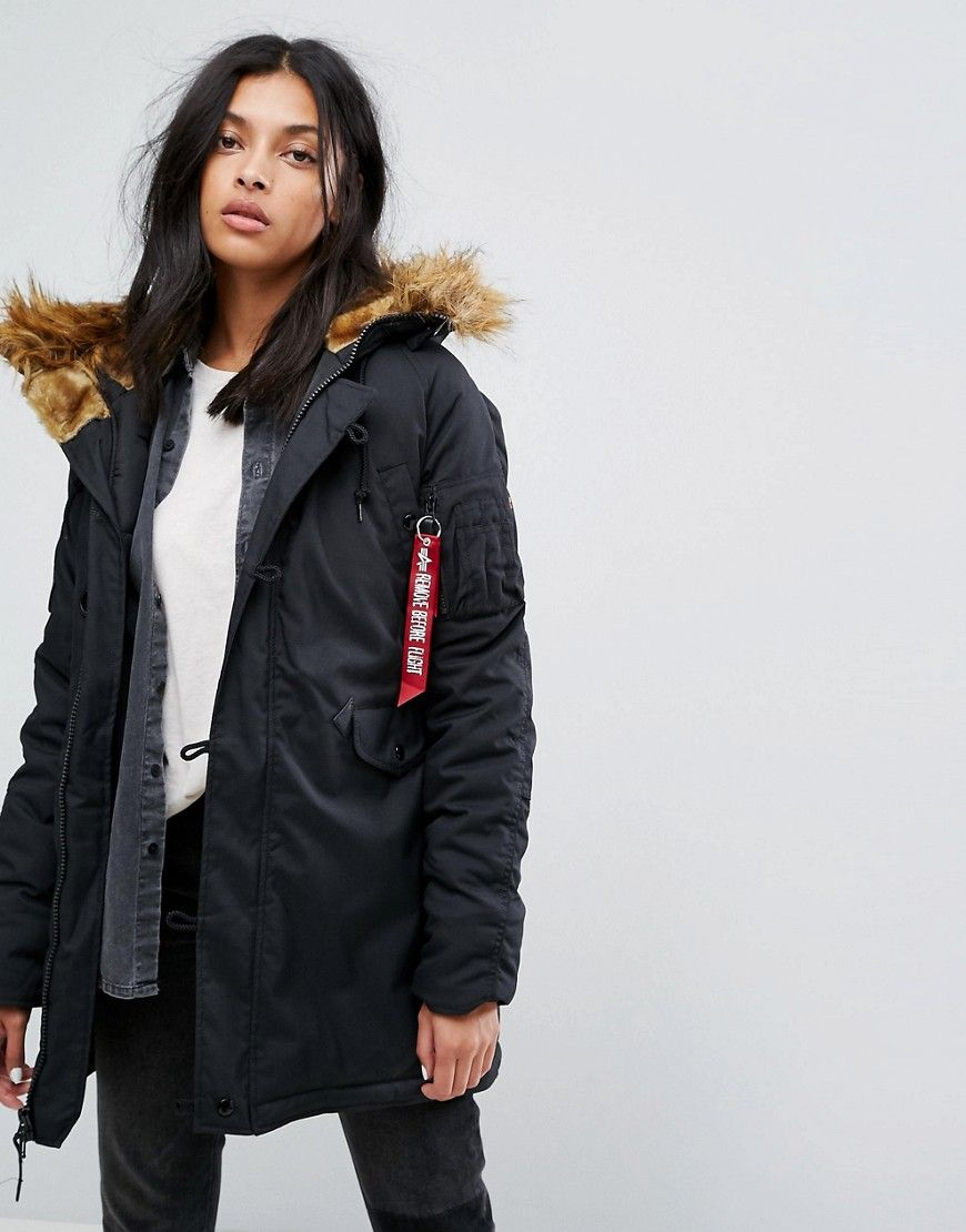 huge sale acee8 3a8f0 Pin auf Alpha Industries