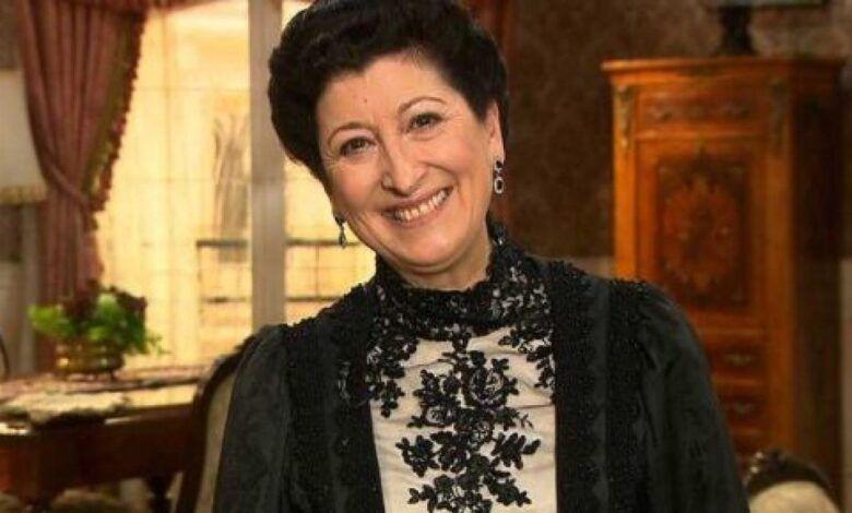 Montse Alcoverro La Perfida Ursula Di Una Vita Ecco Chi E L Attrice Che La Interpreta Ursula Attrice Madrina