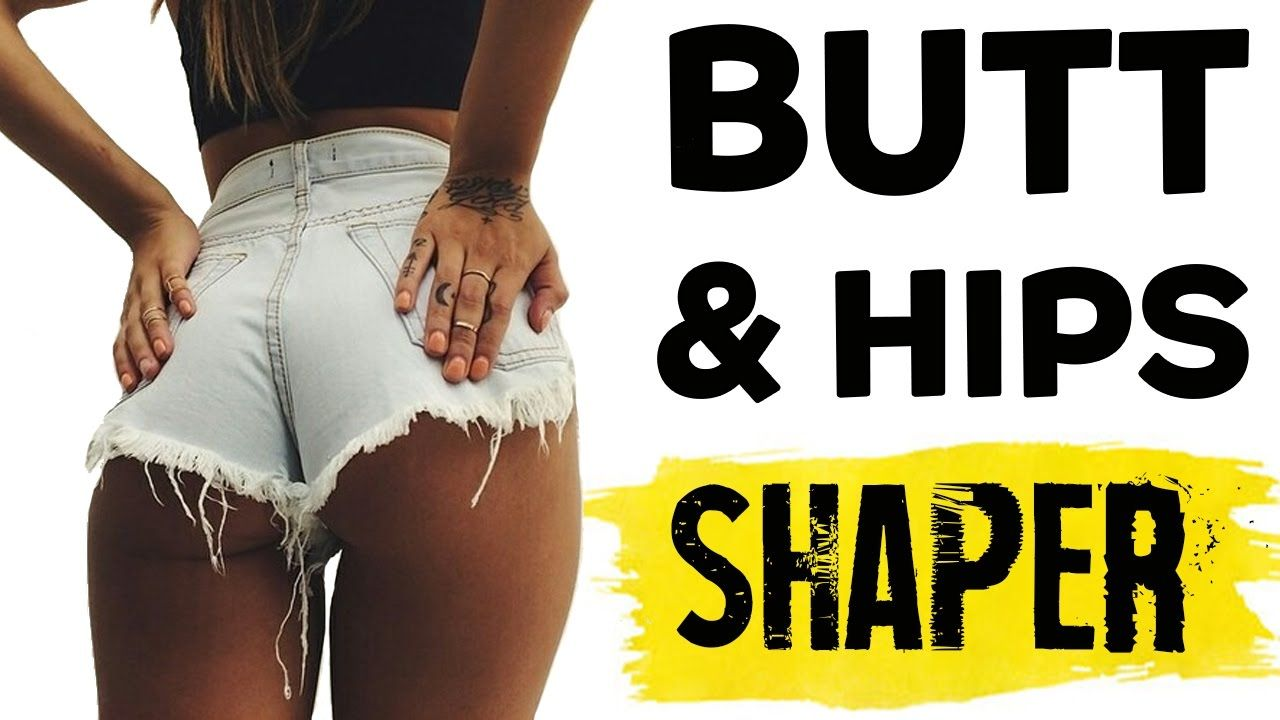 How To Get Bigger Hips And Buttocks Fast  3 Exercises For Wider Hips -4199