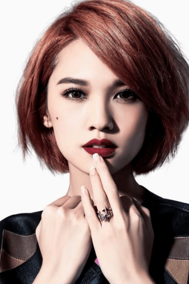 Asian Short Hairstyles For Women 20 Asian Short Hair Short Hair Trends Hair Color Asian