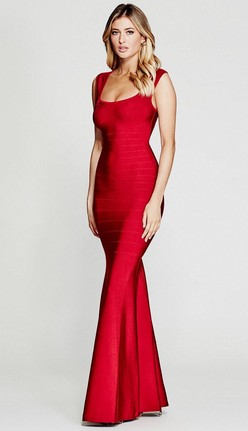 Marciano prom dresses
