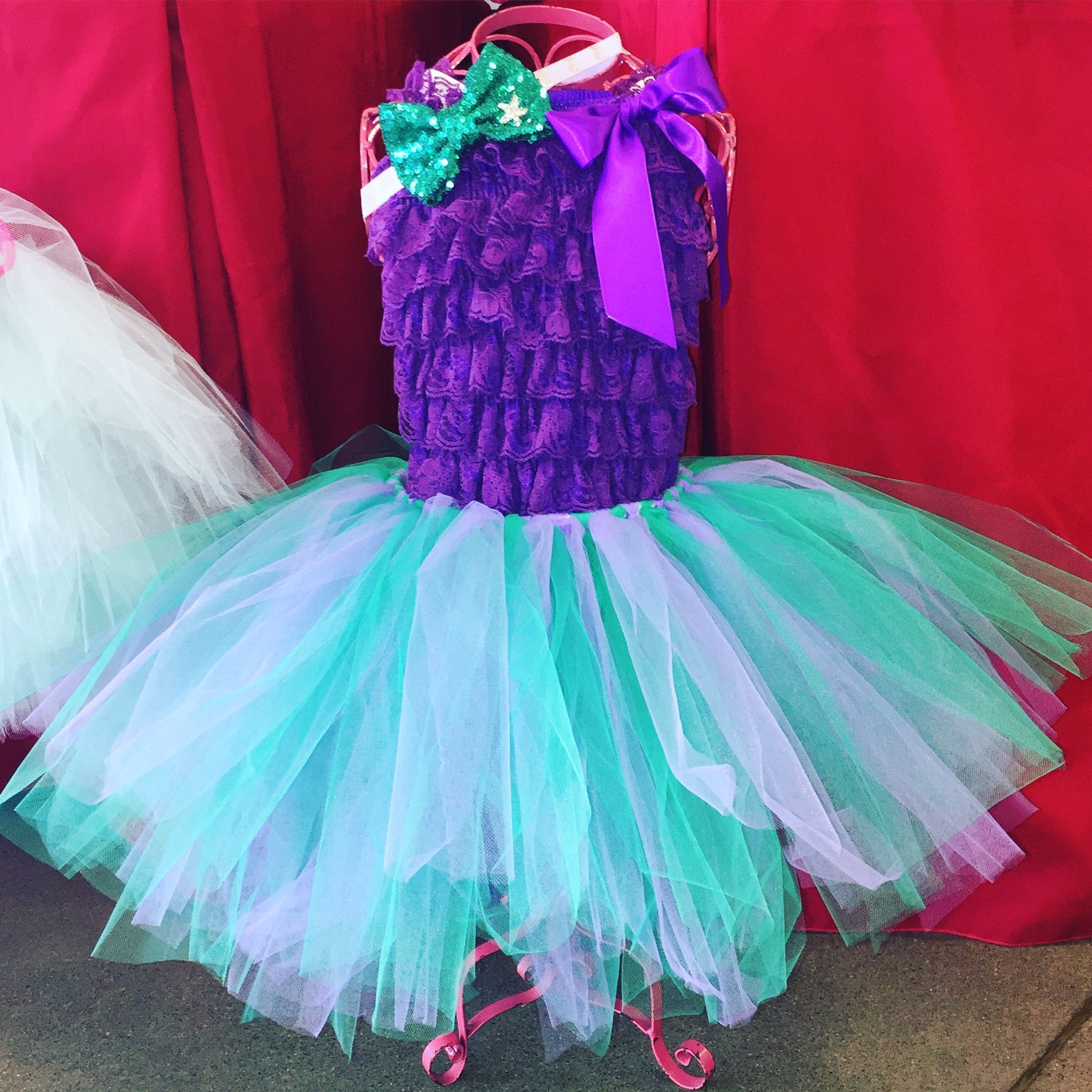 Pin by S G on SB Creations Tutu's Tulle skirt, Tulle, Tutu