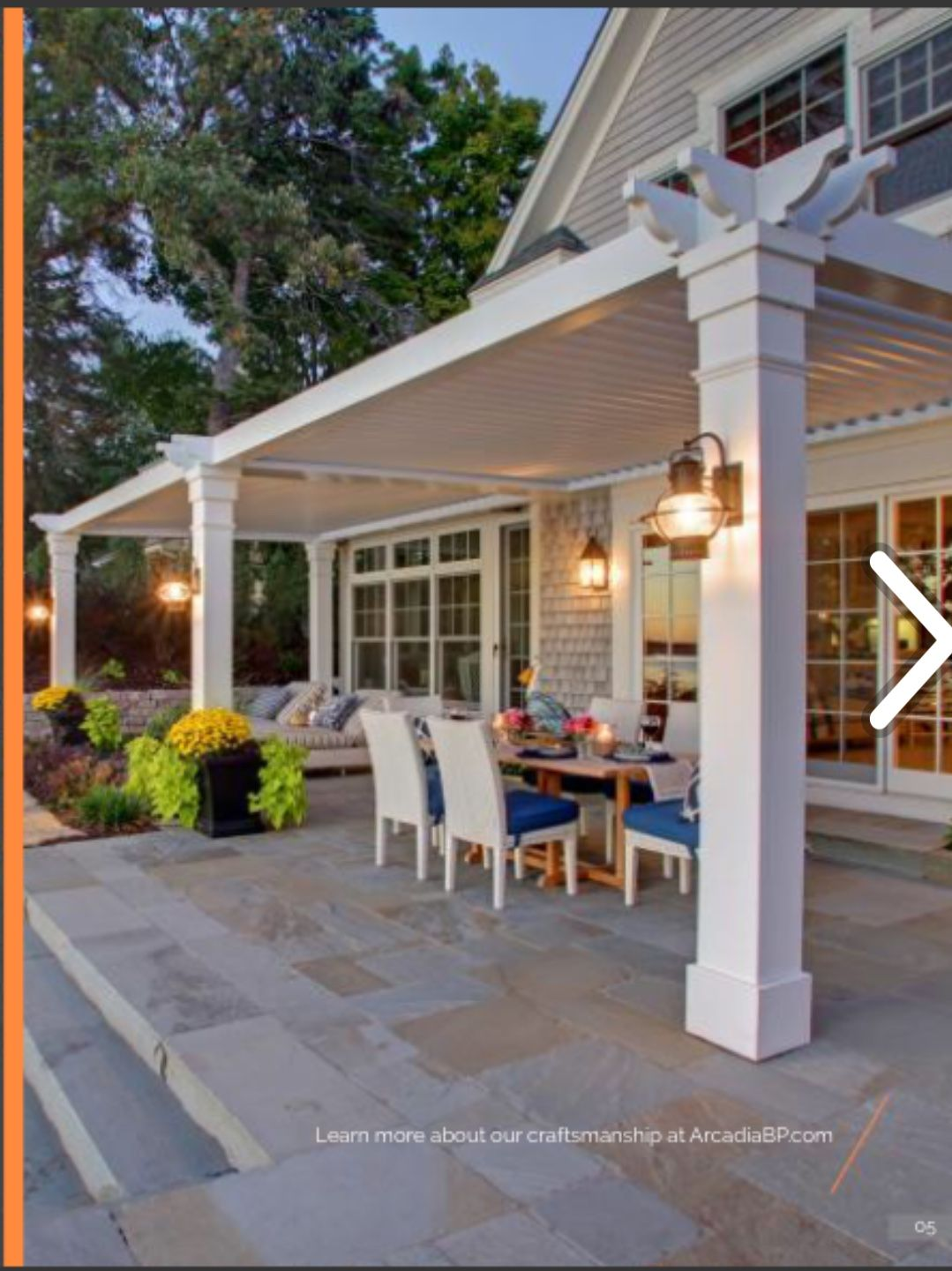 Working louvered pergola by struxure in 2020 Pergola