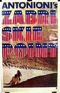 zabriskie point • 1970 • michelangelo antonioni