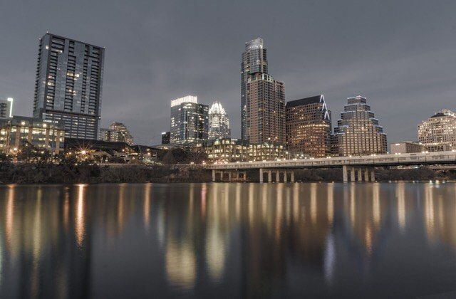Austin...Desaturated by jshuttersworth