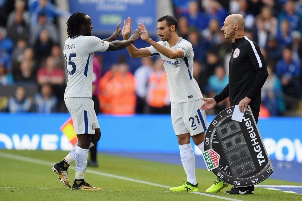 Chelsea Really Missing Victor Moses - Lampard