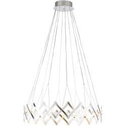 Photo of Serien Lighting Zoom Master pendant lamp, Zoom Master, 1 element Serien.LightingSerien.Lighting