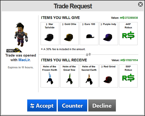 Robuxtrade2alt Png Roblox Trading Gift Card Generator