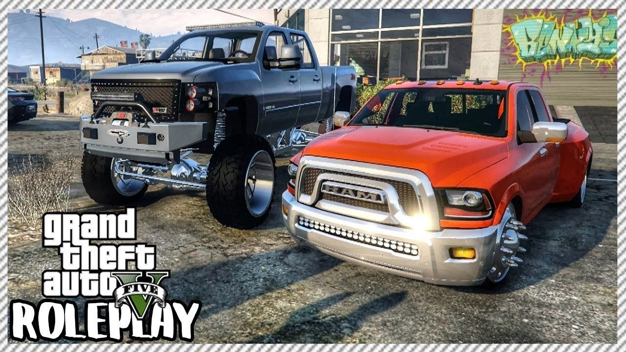 Latest Dodge Ram Gta 5 Roleplay New Car Dealership Buying