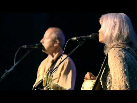 Mark Knopfler and Emmylou Harris - I Dug Up A Diamond