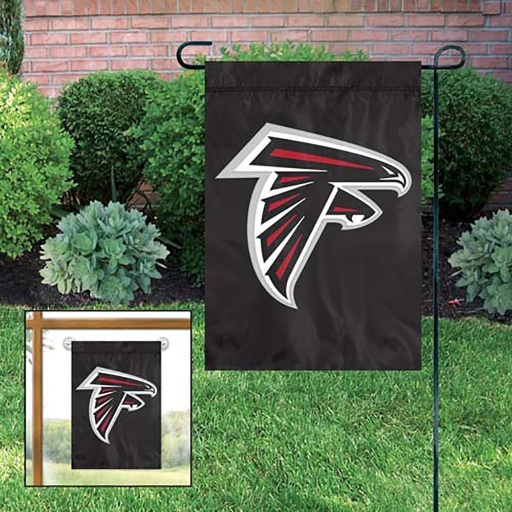 Atlanta Falcons Garden Flag Party Garden Flags Atlanta Falcons Atlanta Falcons Flag
