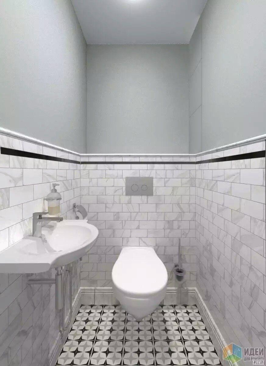 Pin by Svetlana Nazarova on Narrow bathrooms | Pinterest | Narrow ...