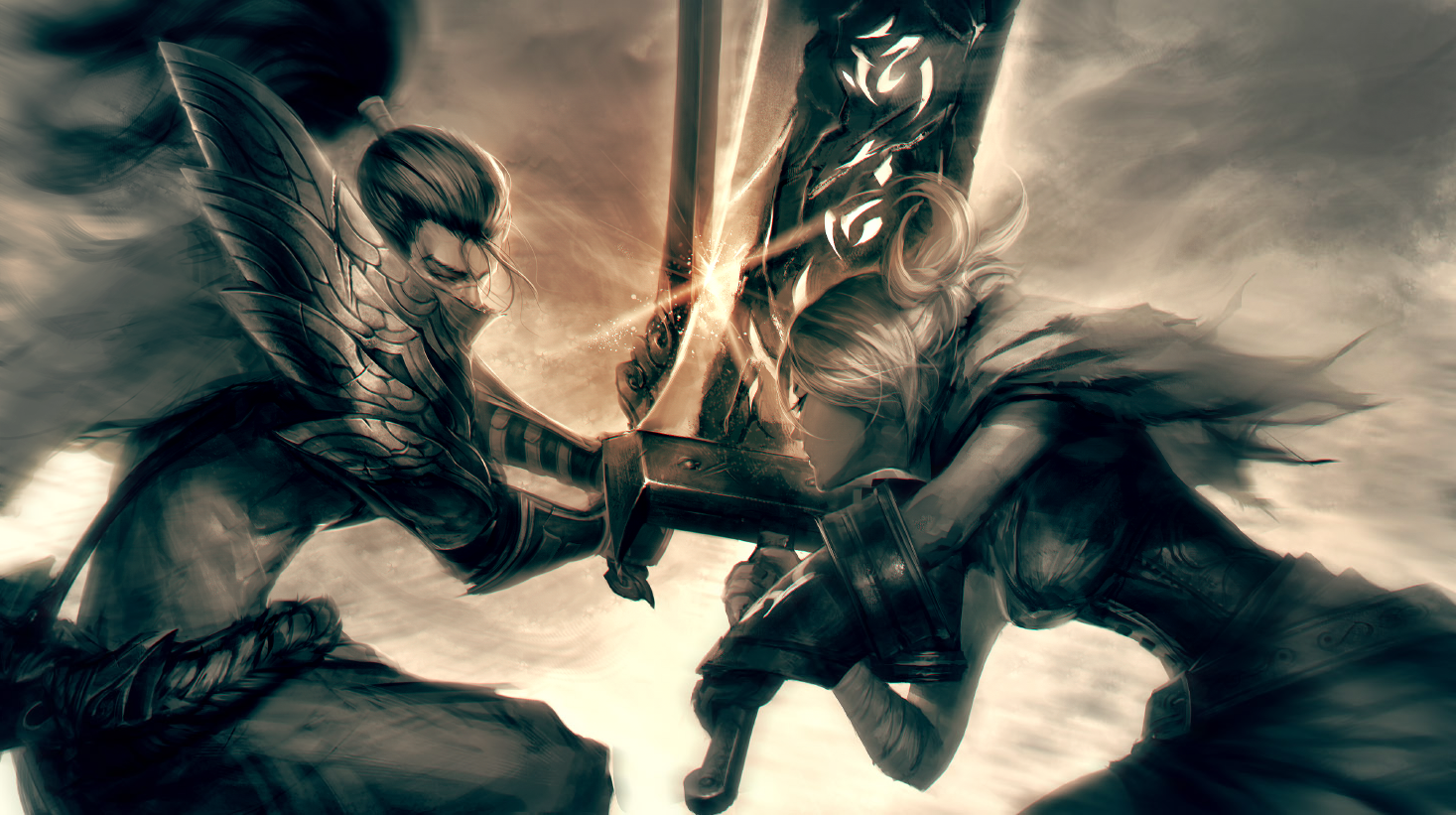 League Of Legends Yasuo Wallpapers Background Is Cool