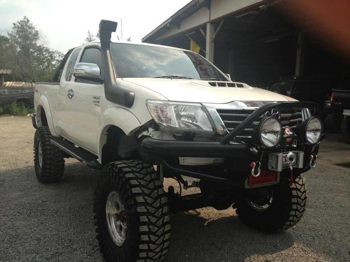 Another Awesome Foreign Toyota Rock Crawlers Diesels Off Roading Pinterest Toyota 4x4