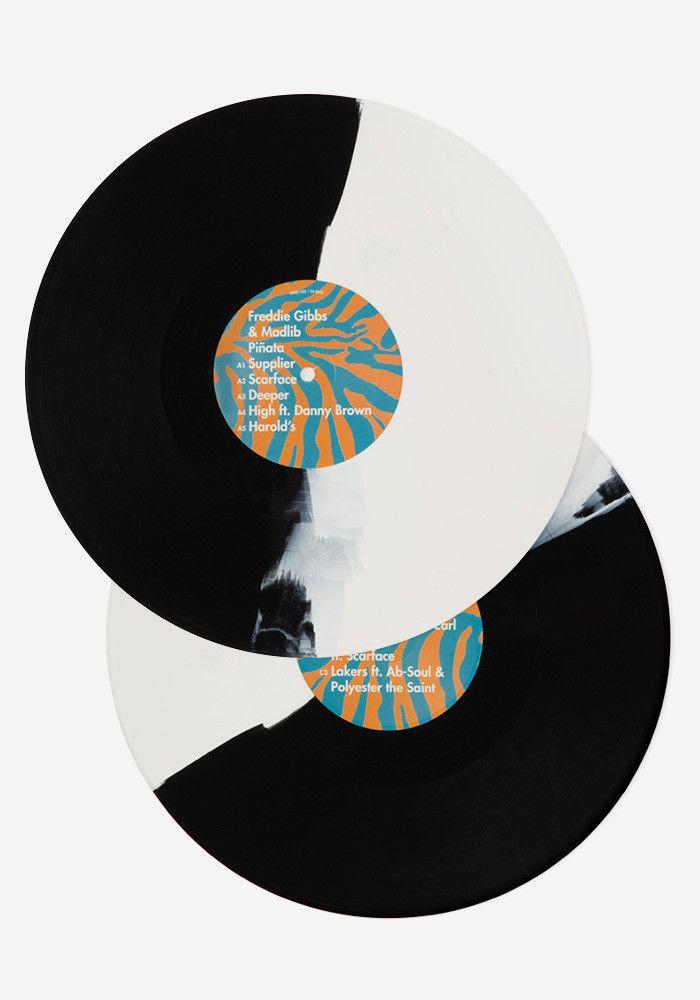 Pinata Exclusive 2 Lp Freddie Gibbs Vinyl Blaxploitation Film