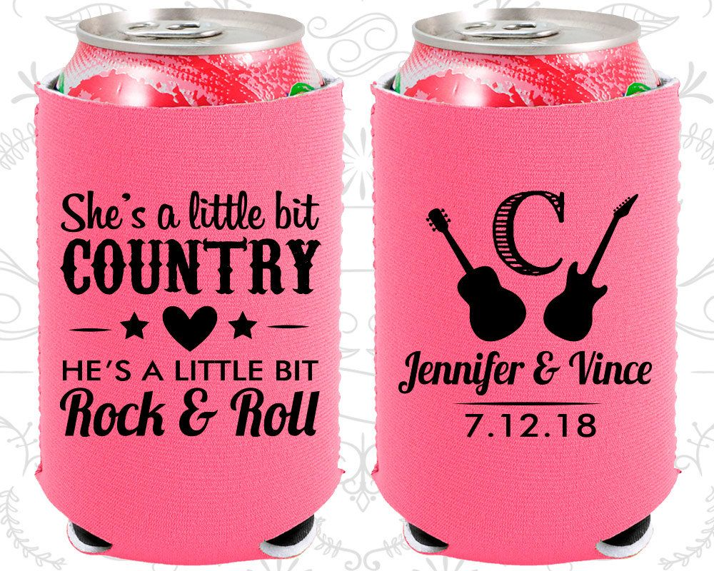 She\'s a Little Bit of Country, He\'s a little bit of Rock and Roll ...