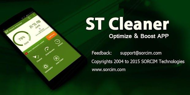 5 Android Apps That Really Clean Up Your Device (No