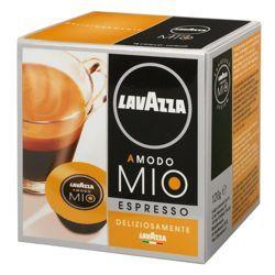 Lavazza A Modo Mio Deliziosamente 120g Coffee pods - if I get the coffee machine