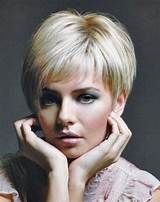 Hairstyles For Thin Hair Over 60 Short Hair For Women Over 60 With  Trendy Hairstyles  Pinterest