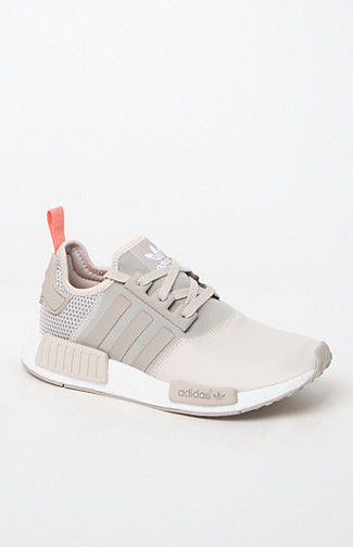 6274fca186ccf Women s NMD R1 Brown Low-Top Sneakers