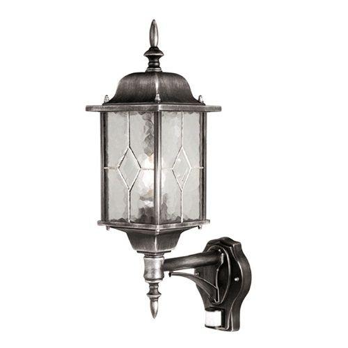 Wx1 Pir Wexford Outdoor Lantern Wall