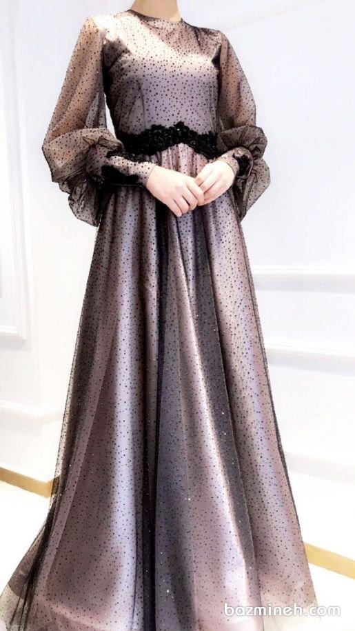 Baju Gaun Muslim