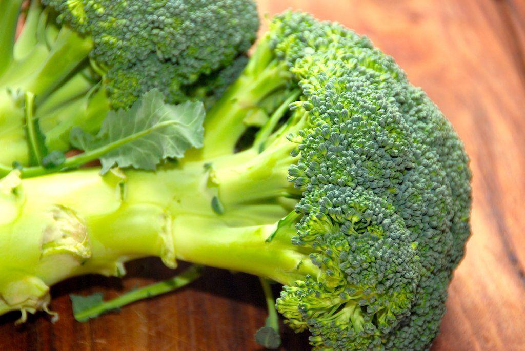 broccoli vitaminer