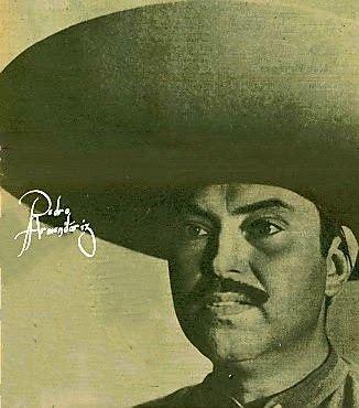 Pedro Armendáriz En 2019 Pedro Armendariz