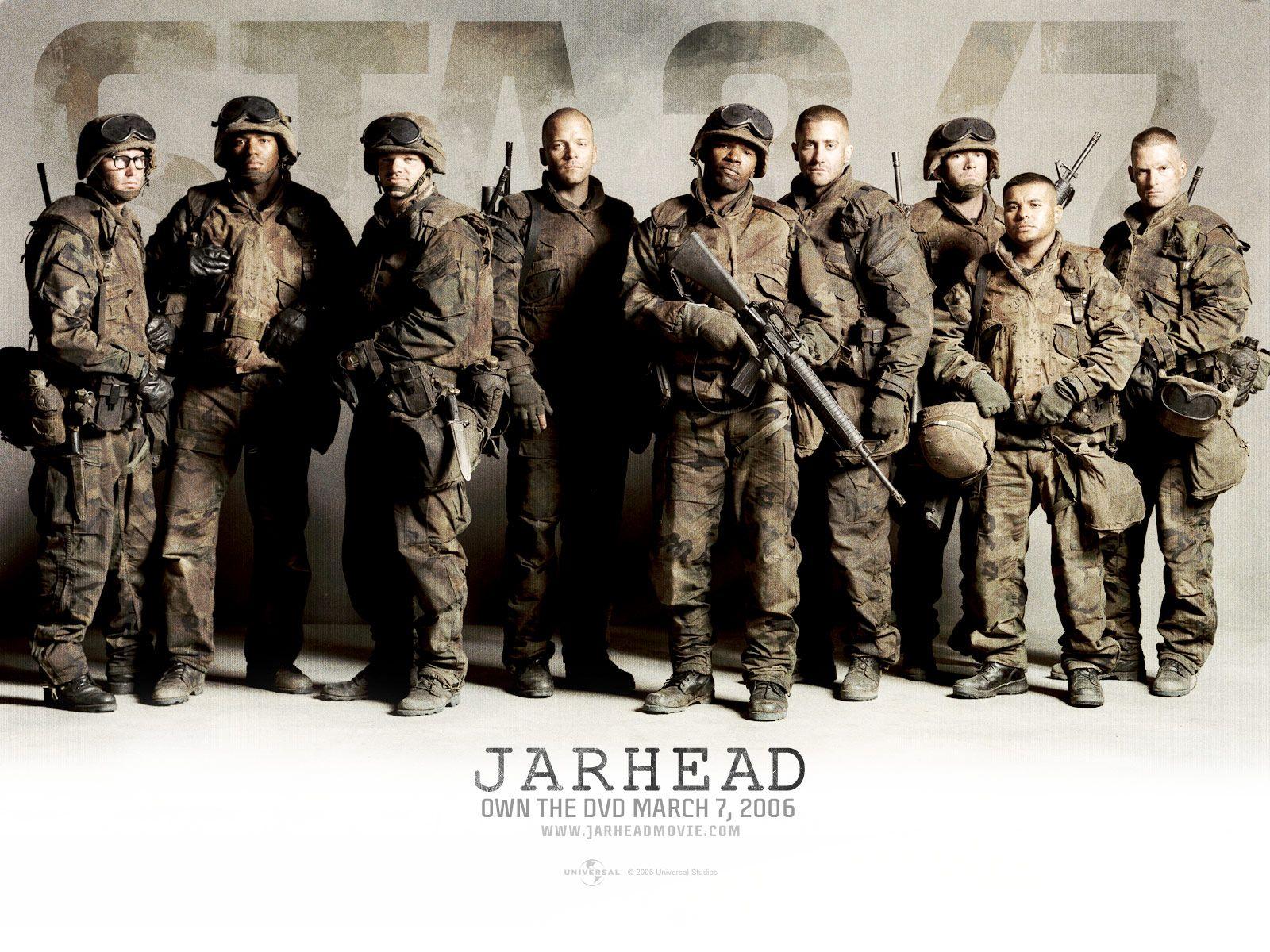 Jake gyllenhaal sex scene jarhead — img 4