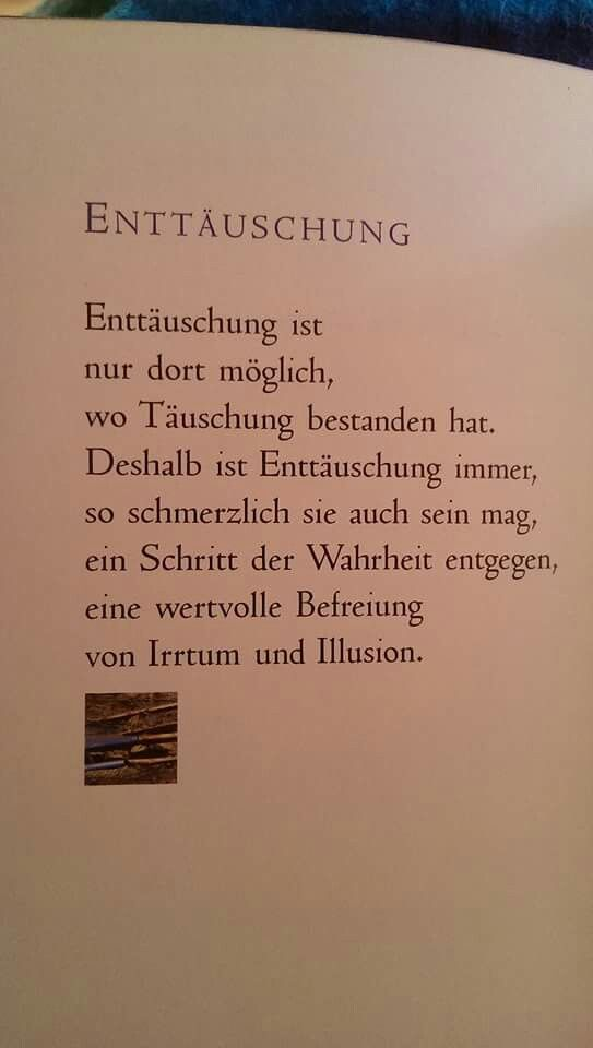 Enttauschung Spruche Quotes Quotations Und Words Quotes