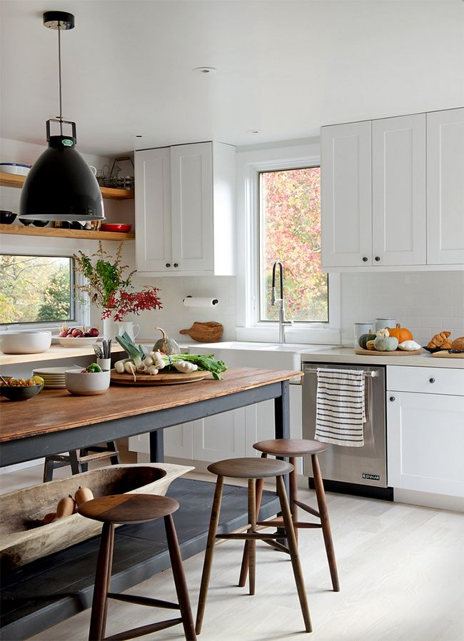Inside A Dutchess County Home Kitchen Designs And Decorating Ideas