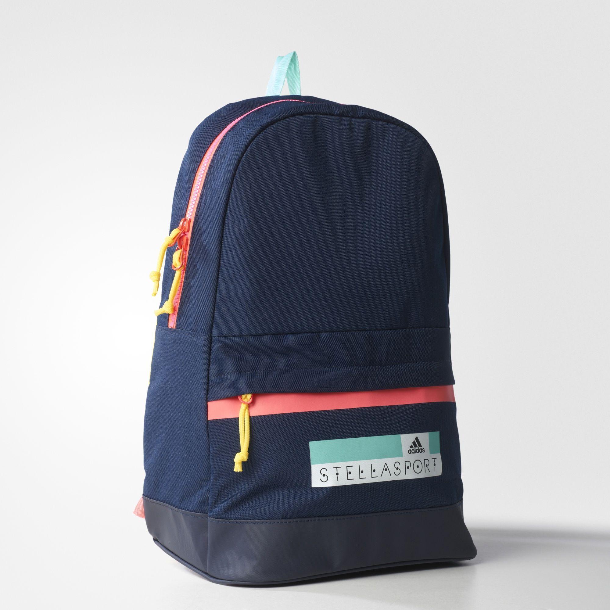 75c26b456dd2b adidas - adidas STELLASPORT Backpack