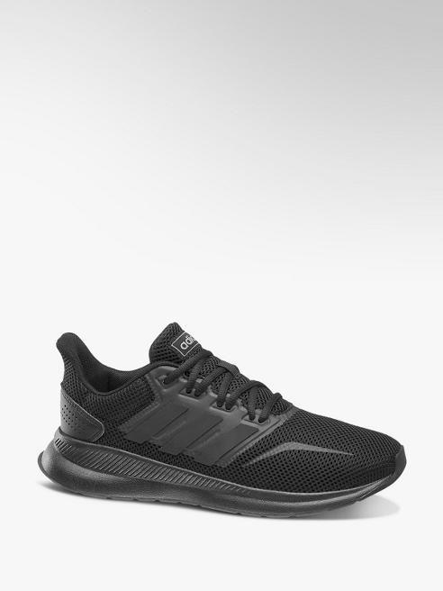 bf9ff0bcb2 Tenisky Falcon značky adidas vo farbe čierna - deichmann.com