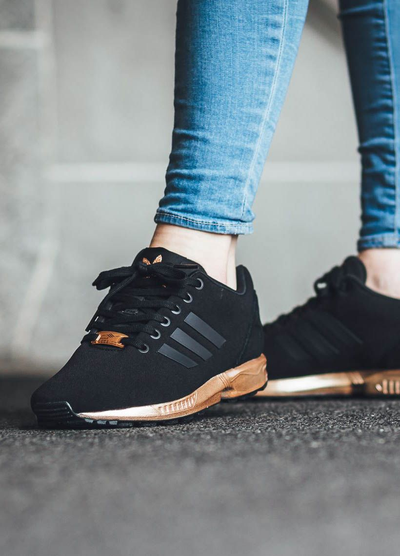 best loved 8d614 1beb1 ZX Flux women s collection for a WHOPPING 30-60% Off!