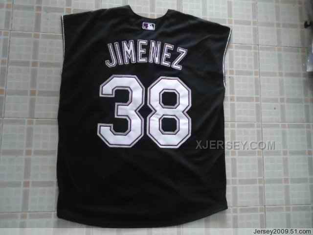 e6dde45e050 http   www.xjersey.com rockies-38-jimenez-black-sleeveless-jerseys ...